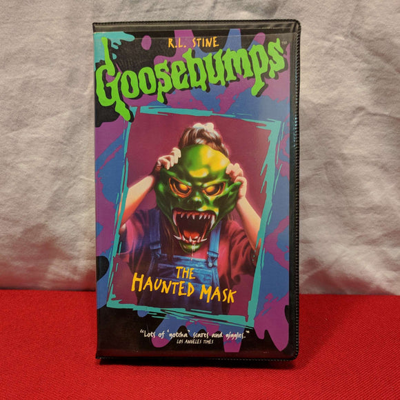 Goosebumps: The Haunted Mask