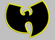 Wu Tang Embroidery Applique Designs Download - IC1derful Designs