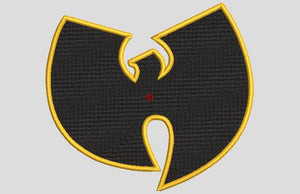 Wu Tang Embroidery Fill Designs Download
