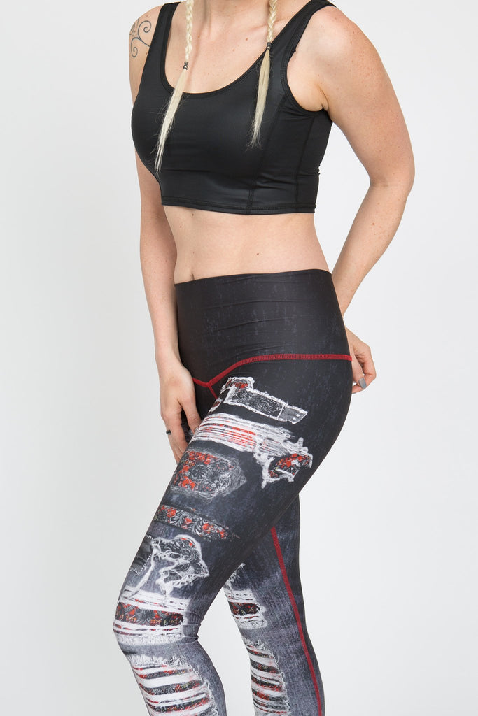 Rebel Voltage Pant
