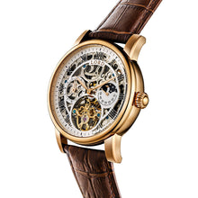 Legacy Rose Gold Men's Watch Automatic Movement