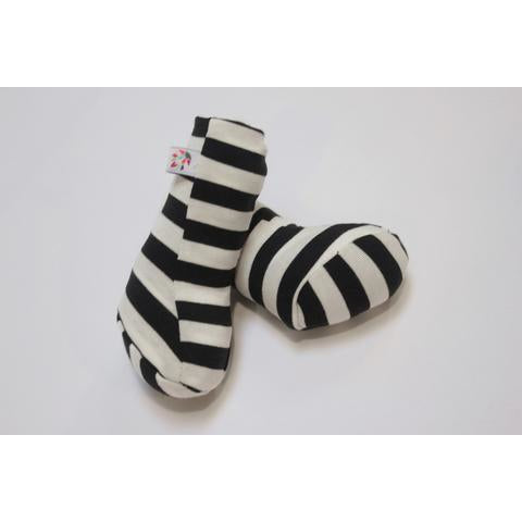 Westcoast Baby Essentials Booties - BumbleBox