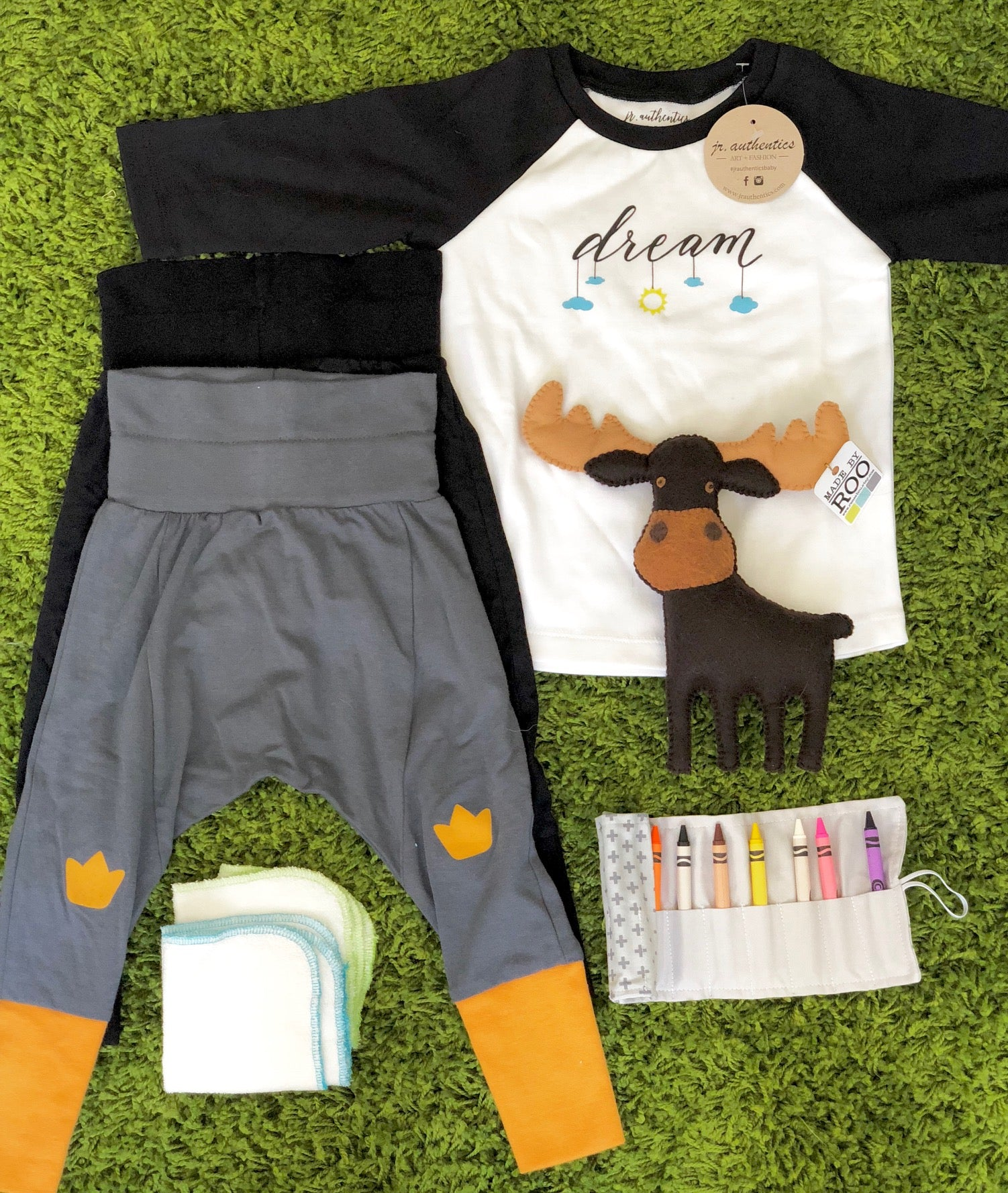 Unisex Toddler Box - BumbleBox