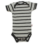 Westcoast Baby Essentials Short Sleeve Onesie - BumbleBox