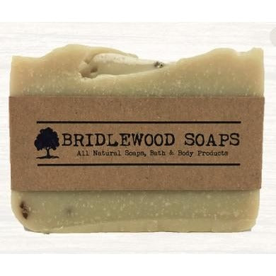 Bridlewood All-Natural Soap - BumbleBox