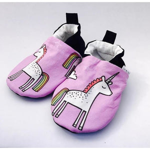 Curly & Gus Baby Shoes - BumbleBox