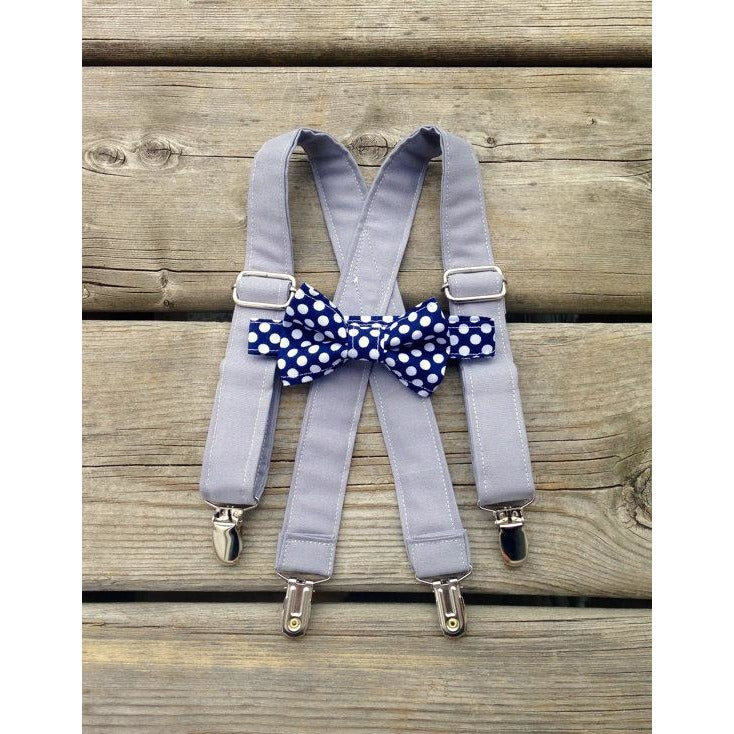 Candybaby Collection Suspenders - BumbleBox