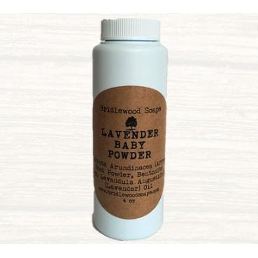 Bridlewood Baby Powder - BumbleBox