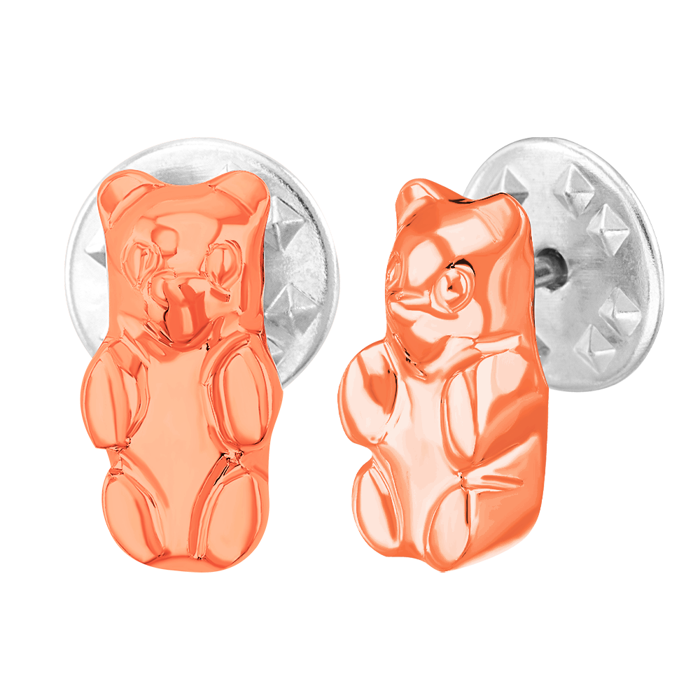 Pin Gummy Bear
