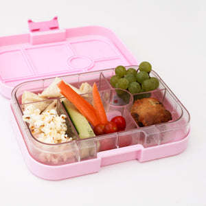Fresh ideas for your child's lunch.