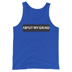90s About My Grind Tank Top