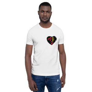 Heart of a Lion Tee