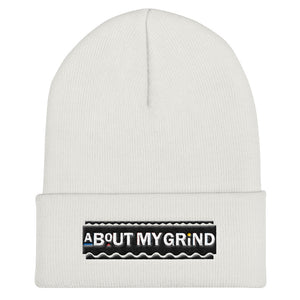 About My Grind Beanie