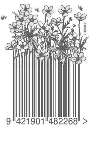 california buttercup barcode