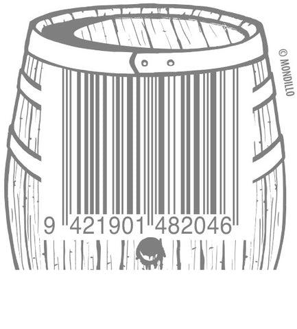 barrel barcode