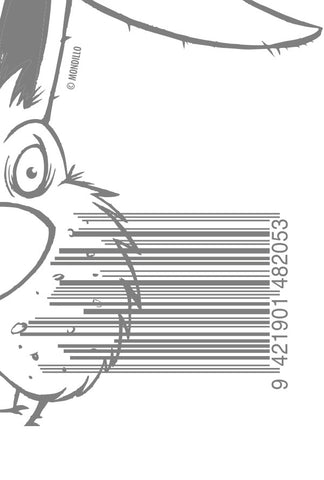 rabbit barcode