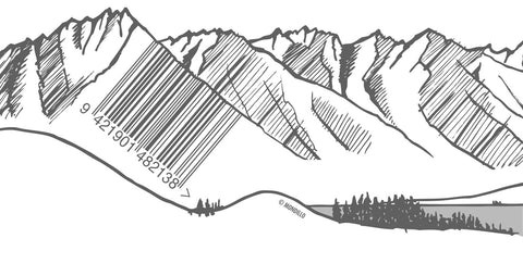 the remarkables barcode