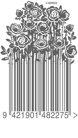 roses barcode