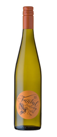 Fantail Riesling 2020