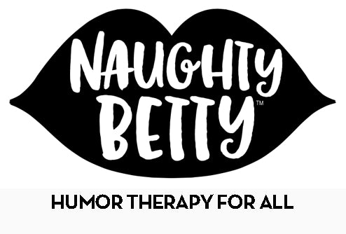 Naughty Betty
