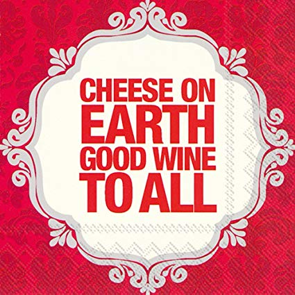 CHEESE ON EARTH