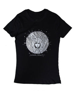 LD Disco Ball T-Shirt