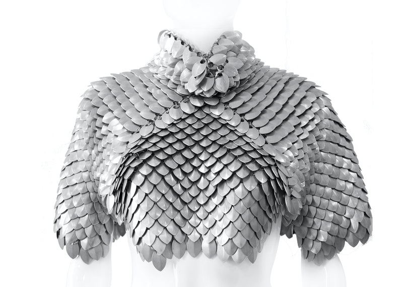 Ptolema Top / Shawl