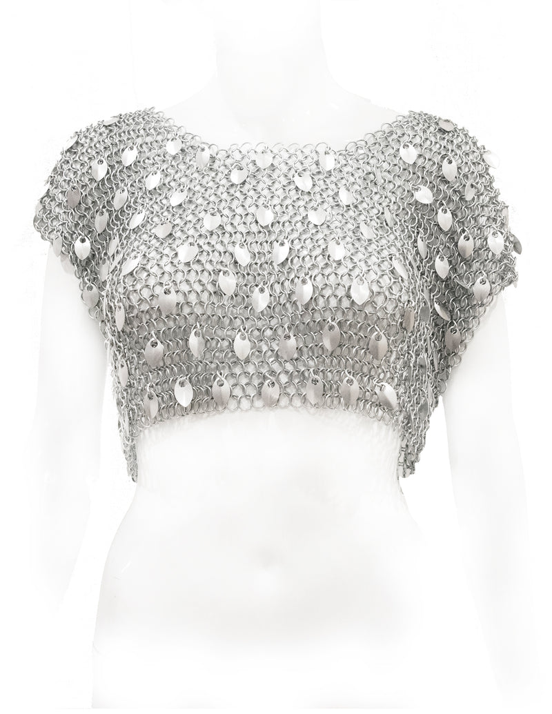 Sandei Chainmail Top