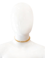 The Essential Single Chain Choker