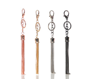 LADY LD TASSEL HANG-OFF