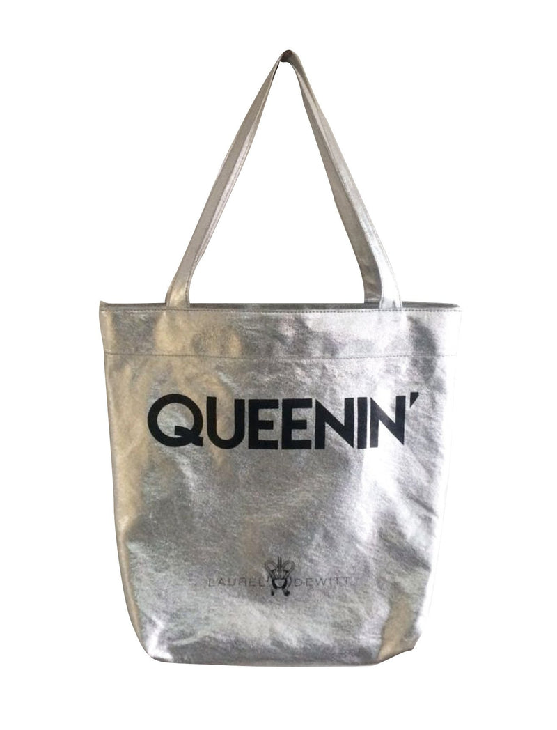 YASS QUEEN TOTE