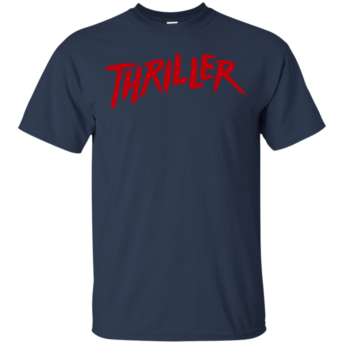 Thriller Ultra Cotton T-Shirt