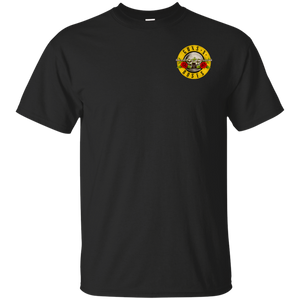 Guns and Roses Retro Tee