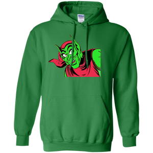 Green Goblin Pullover Hoodie [Limited Edition]