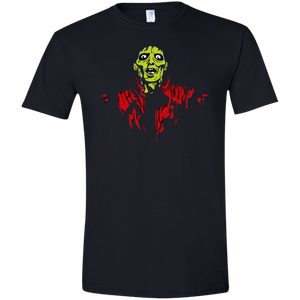 Zombie Mikey Tee