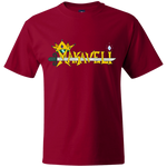 Makaveli Tattoo T-Shirt