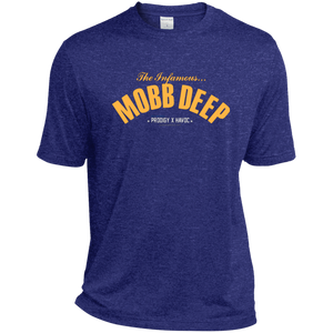 Mobb Deep (Infamous) Dri-Fit Moisture-Wicking Tee