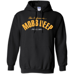 Mobb Deep (Infamous) Pullover Hoodie 8 oz.
