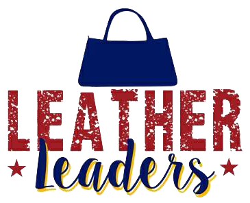 Leather leaders