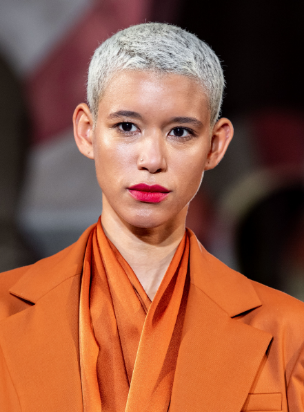 Extremely Wearable NYFW 2019 Fall Beauty Trends