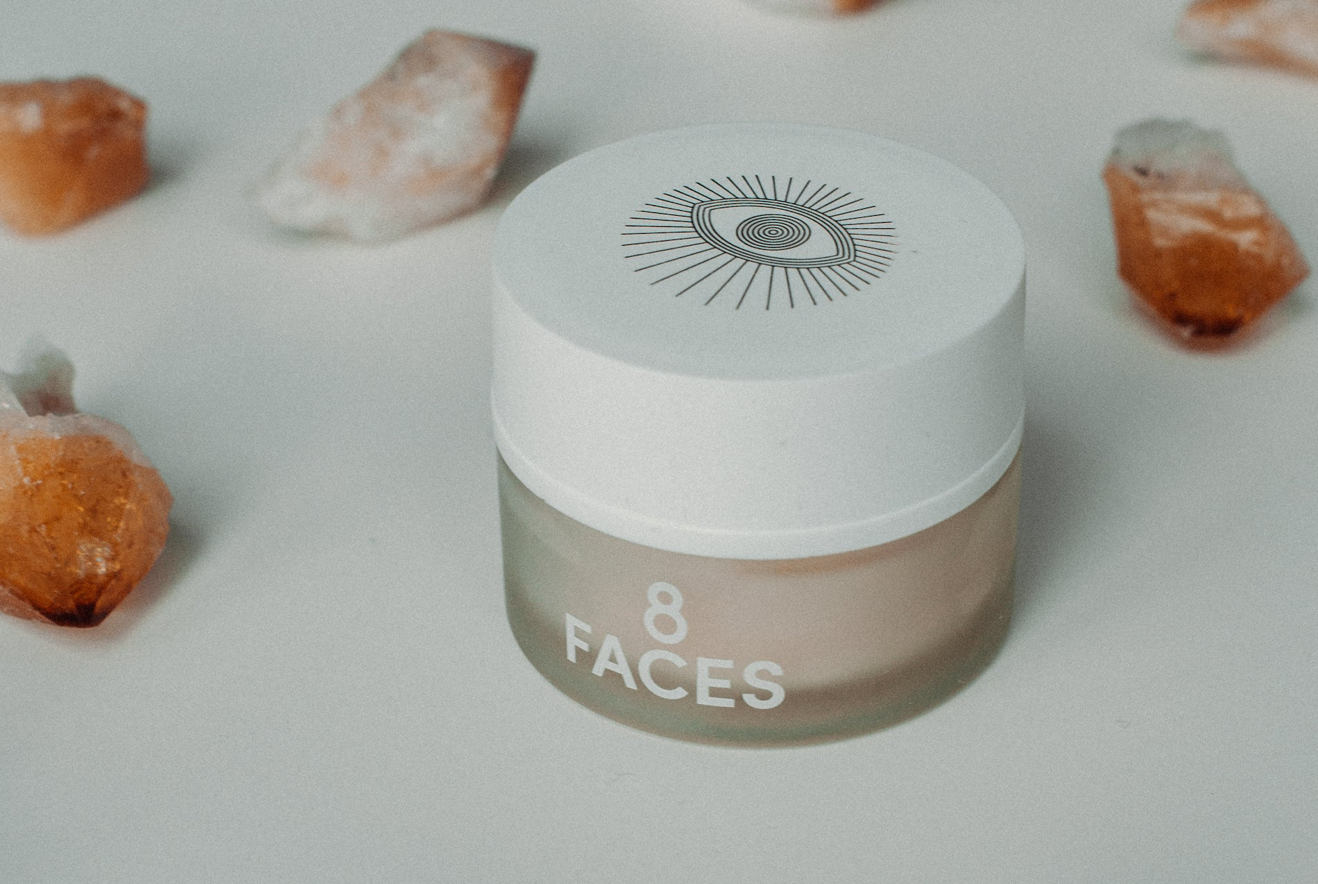 8 Faces Beauty