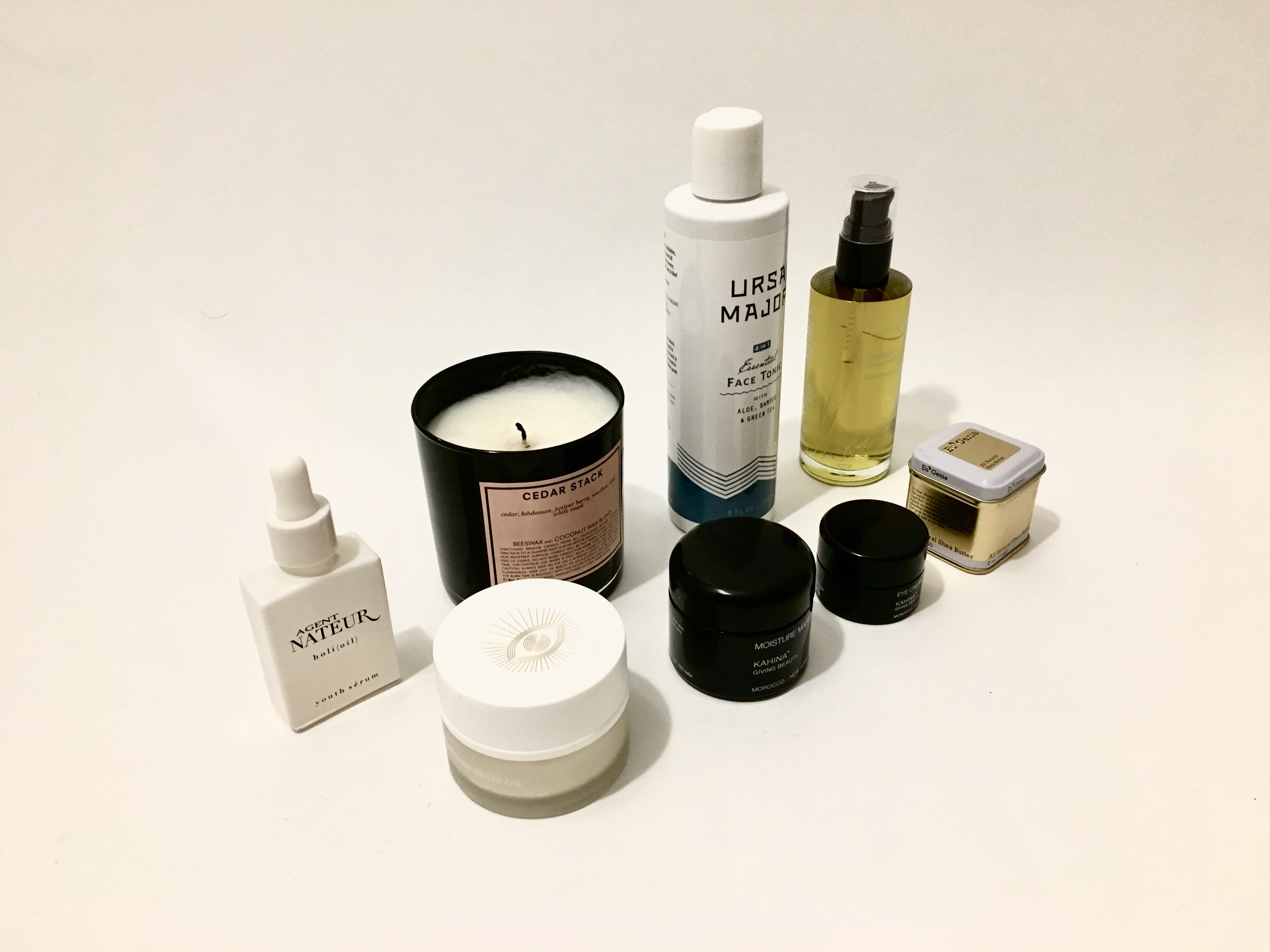 Cold Weather Essentials Skincare available at Oliv Beauty Market Canada
