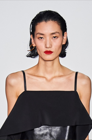 The Classic Red Lip Oliv Beauty Market Canada Helmut Lang