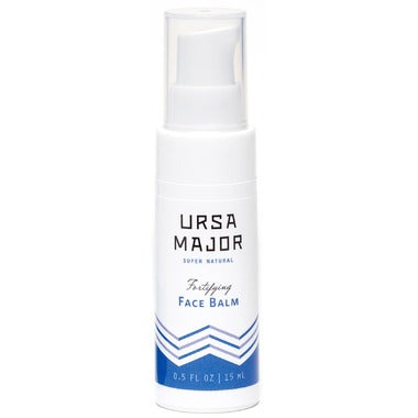 Ursa Major Fortifying Face Balm available at Oliv Beauty Market Canada