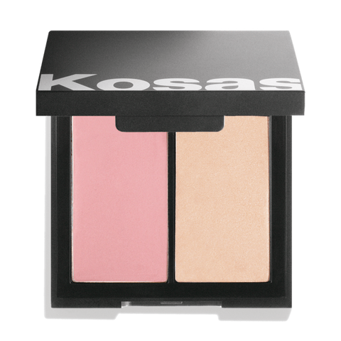 Kosas Cosmetics 8th Muse Color & Light Creme Palette available at Oliv Beauty Market Canada