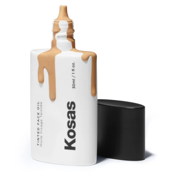 Kosas Cosmetics Tinted Face Oil available at Oliv Beauty Market Canada
