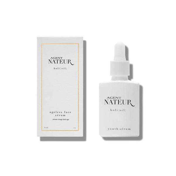 Agent Nateur Holioil Youth Serum available at Oliv Beauty Market Canada