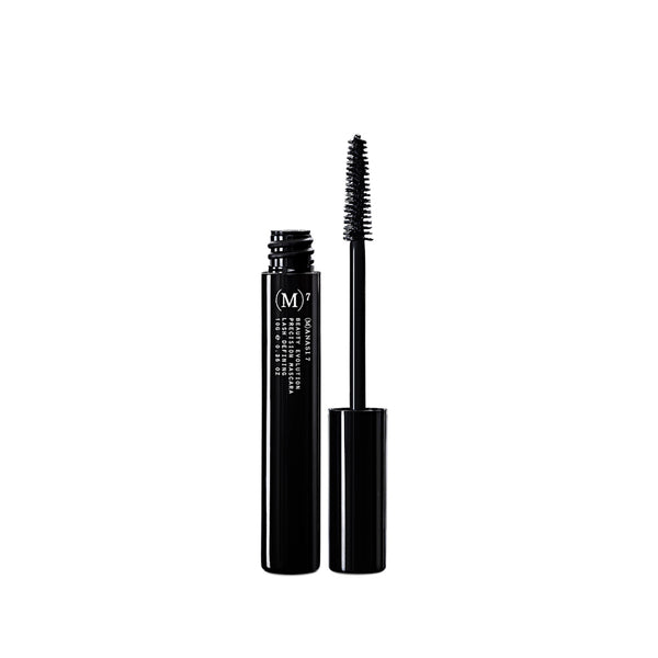 Manasi 7 Obsidian Precision Mascara available at Oliv Beauty Market