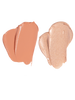 Kosas Cosmetics Velvet Melon Color & Light Creme Palette available at Oliv Beauty Market Canada