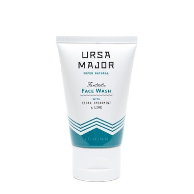 Ursa Major Fantastic Face Wash Small available at Oliv Beauty Market Canada